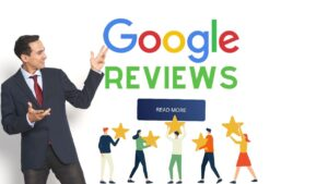 get google reviews