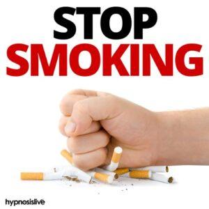 stop smoking hypnosis