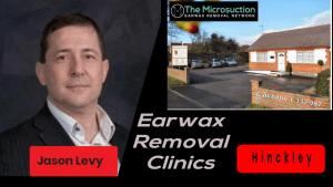 Earwax Removal In London