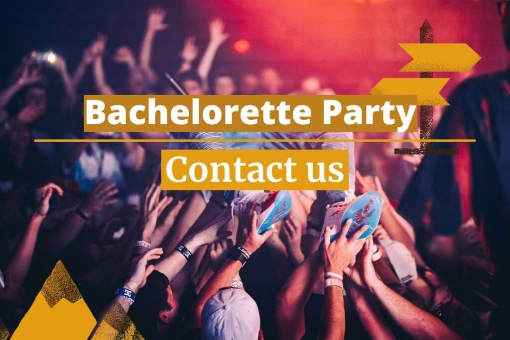 Bachelorette Party Limo Packages NYC